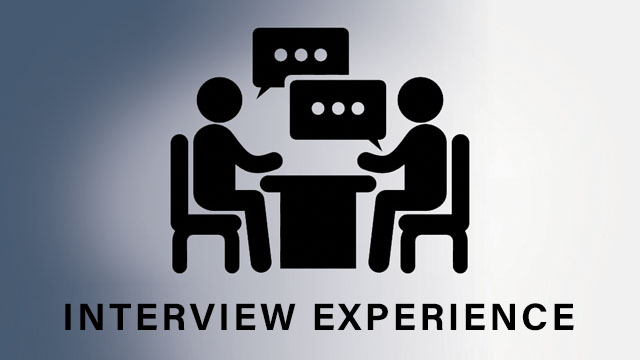 clear concept videos with interview experience
