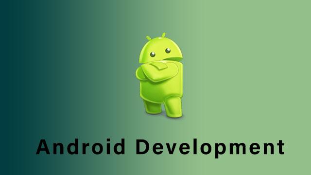 android app development online courses